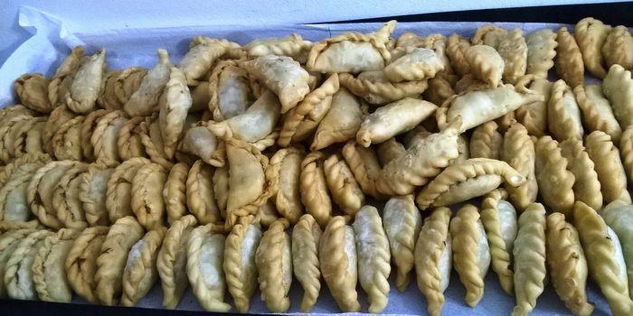 Empanadas Argentina 2