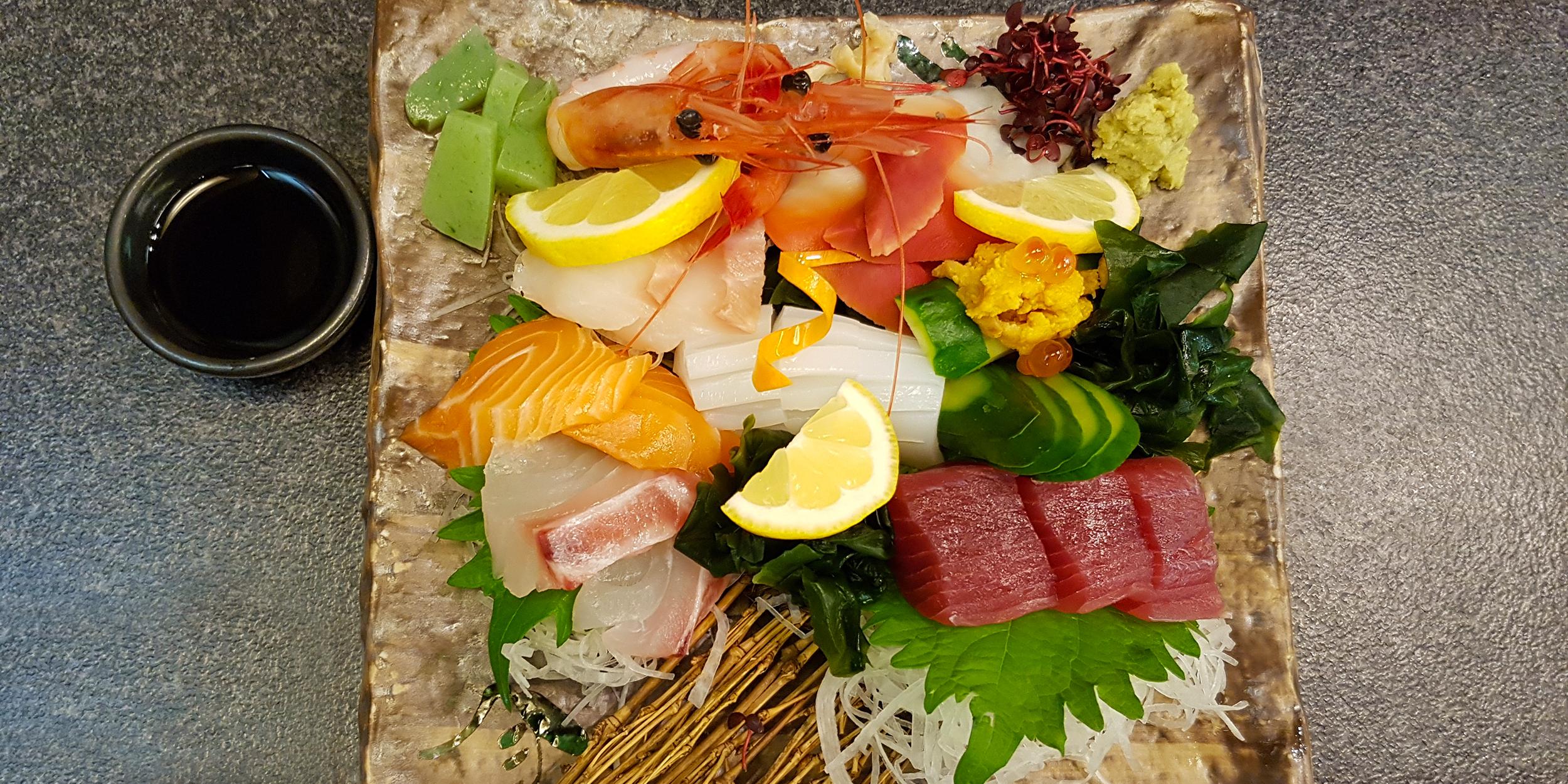 japan-food-osaka-sashimi-raw-fish
