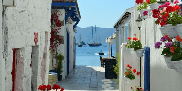 Bodrum featured