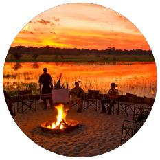 Chiefs Lodge Botswana