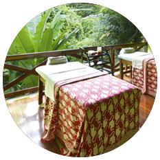 Nayara massage round